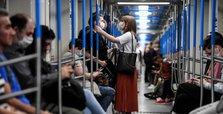 Russia reports more than 5,100 new coronavirus cases
