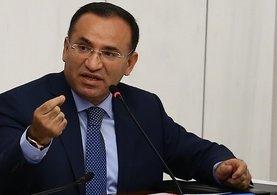 Adalet Bakanı Bekir Bozdağ A Haber'e konuştu