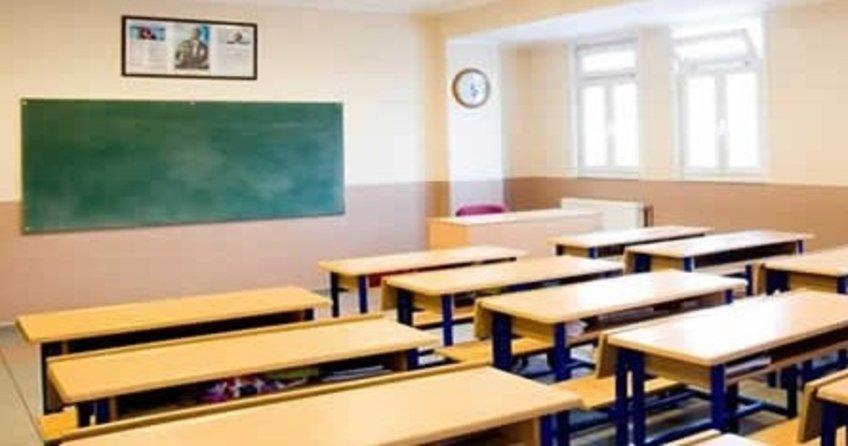 Gürcistan'da ilk Türk devlet okulu açıldı