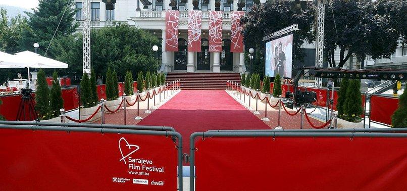 24TH SARAJEVO FILM FESTIVAL GETS UNDERWAY