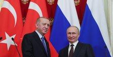 Erdoğan, Putin hold telephone call to discuss Idlib issue