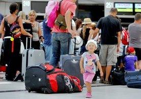 Rus turistlerin eylül-ekim tercihi yine Türkiye