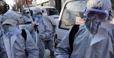 China reports 172 new coronavirus cases amid northern outbreak