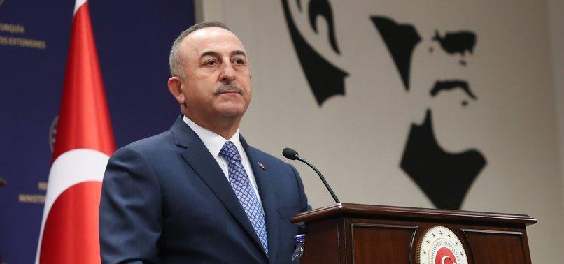 TURKEY CONDEMNS ITALIAN PM DRAGHIS ANTI-ERDOĞAN REMARKS