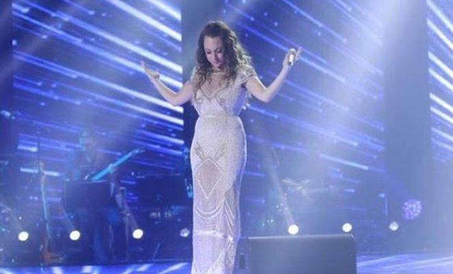 Türkçe Şarkıyla İsrailde Birinci Oldu