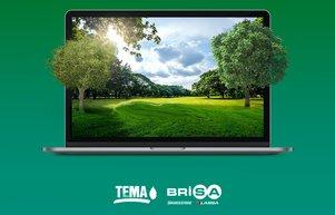Brisa ve TEMA Vakfından Dijital Orman Projesi