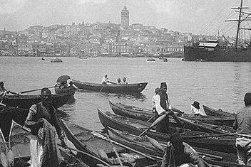Abdülhamidin arşivinden fotoğraflarla Osmanlı toprakları