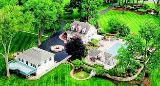 Muhammed Ali'nin çiftliği satılıyor