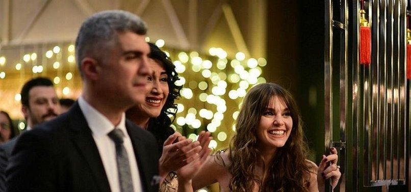 TURKISH TV SERIES DRAW GREAT INTEREST IN ISRAEL