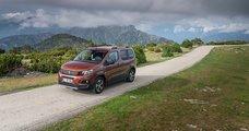 Yol arkadaşı: Yeni Peugeot Rifter
