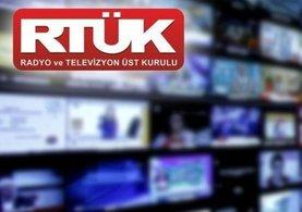 RTÜK 5 TV kanalının lisansını iptal etti
