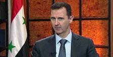 United States imposes sanctions on son of Bashar al-Assad