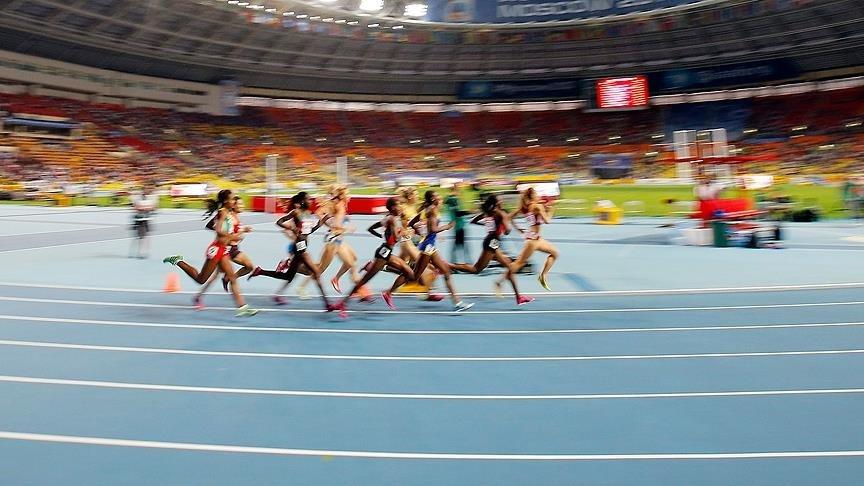 IAAF'TAN SPORCULARA YENİ SİSTEM