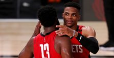 Westbrook, Rockets outlast Giannis, Bucks