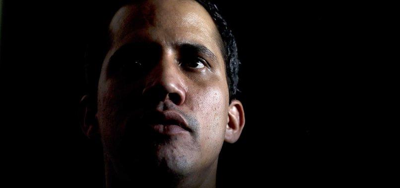 VENEZUELA PROSECUTORS TO CHARGE GUAIDO WITH HIGH TREASON
