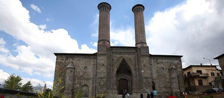 'Ne haber' Erzurum, Bayburt, Edirne ve Karaman'da