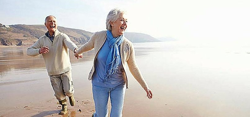 LIFE EXPECTANCY AT BIRTH FOR TURKISH CITIZENS REACHES OVER 78 YEARS