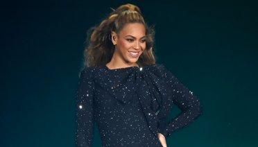 Beyonce Bir Kölenin Torunu Olduğunu Açıkladı