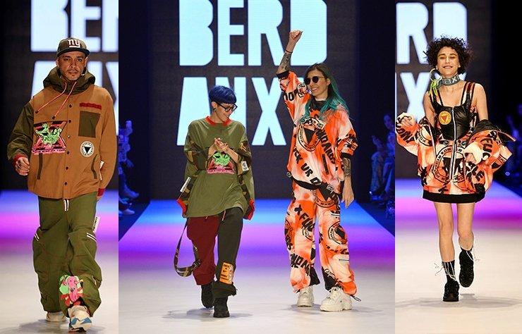 Geçtiğimiz günlerde Forbes International tarafından Takip Edilmesi Gereken 12 Yeni Kadın Giyim Markasından biri seçilen DB BERDAN, Londra Moda Haftası'nda sunduğu 2019-2020 Sonbahar-Kış koleksiyonunu farklılaştırarak İstanbul'da sunmanın heyecanını paylaştı.