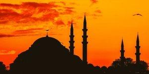 Üç Aylar: Recep, Şaban ve Ramazan