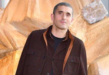Kenzonun yeni yaratıcı yönetmeni Felipe Oliveira Baptista!