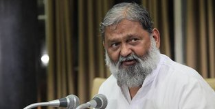 Indian minister part of local vaccine trial gets virus