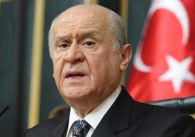 MHP Genel Başkanı Devlet Bahçeli'den anket tahmini!