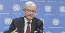 UN assembly chief: unilateralism will strengthen pandemic