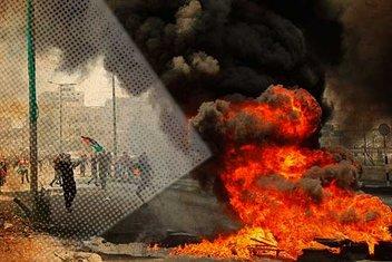 Gazzede katliam devam ediyor!