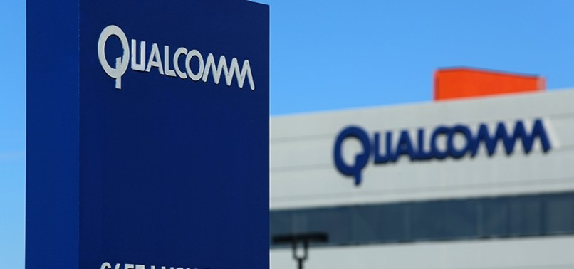 QUALCOMM TO REJECT BROADCOMS $103B OFFER, SOURCES SAY