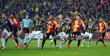 Derby fever set to hit Sunday in Turkish Super Lig