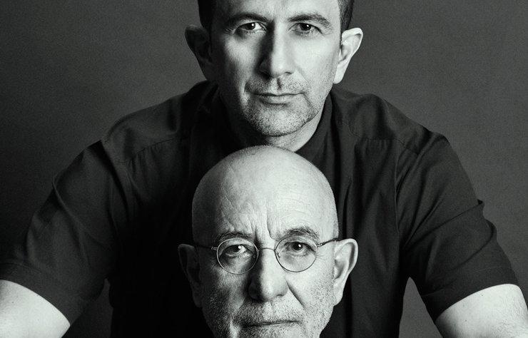 Sanat yönetmeni ve müzisyen Derin Sarıyer babası Aziz Sarıyer'den neler öğrendiğini anlattı...