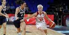 Turkey beats Argentina in Women's Basketball World Cup