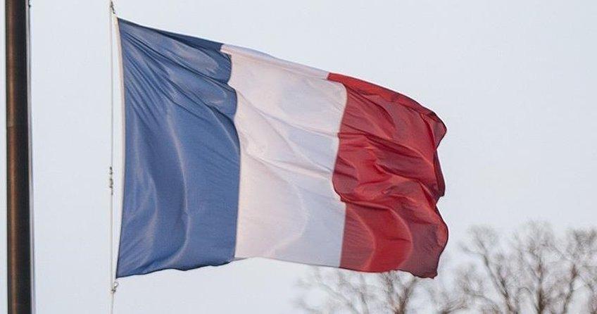 Fransadan ABDye çağrı