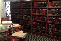 A ninth century library in Morocco, widely believed to be the oldest in the world, is going digital to make its ancient treasures available to a wider audience.  The al-Qarawiyyin library in the...