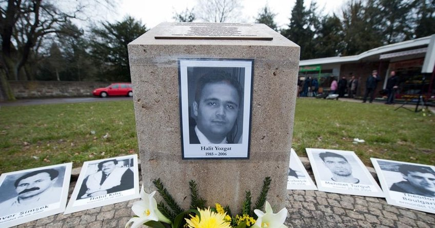 Almanyada NSU kurbanı Halit Yozgatı anma töreni iptal edildi