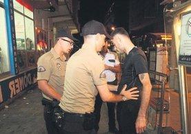 İstanbul'un bekçileri göreve başladı