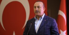 Turkey slams Germany for taking part in Irini operation