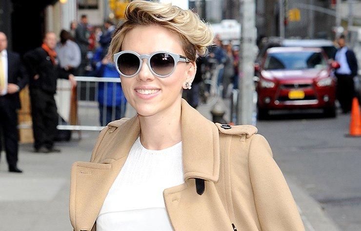 Kendi mesleklerinin dışında farklı sektörlere dahil olarak para kazanan ünlü isimler arasına Scarlett Johansson da katıldı.