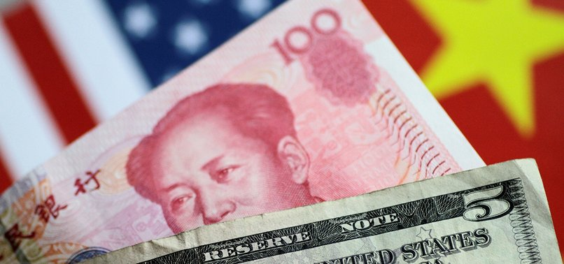 PHASE 1 DEAL WITH CHINA STOPS BLEEDING, DOES NOT END TRADE WAR: US CHAMBER