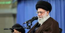 Khamenei warns Iranians of US's 'civil war' plots