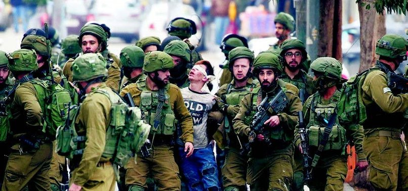 PPS REPORT REVEALS PALESTINIAN CHILDREN FACE NUMEROUS RIGHTS VIOLATIONS IN ISRAELI PRISONS