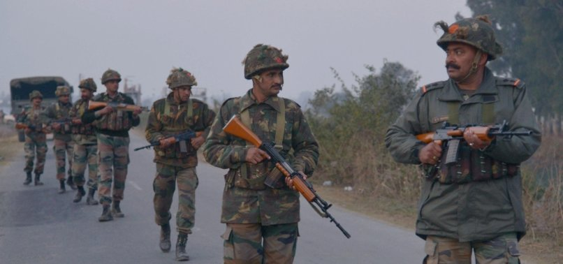 INDIAN FORCES KILLED 25 BANGLADESHIS, SAYS RIGHTS GROUP