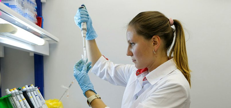 GERMANY QUESTIONS QUALITY, SAFETY OF RUSSIAN VACCINE