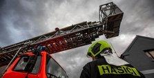 11 killed in Czech Republic apartment fire