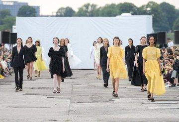 Kopenhag Moda Haftası'nın Kadrosu Açıkladı