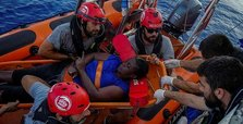 NBA star Marc Gasol recounts dramatic migrant rescue