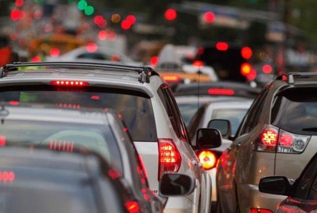İşte dünyada trafiğin en yoğun olduğu şehirler? İstanbul kaçıncı sırada?