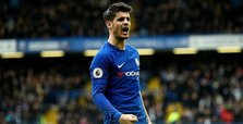 Morata misses out on Spain World Cup squad