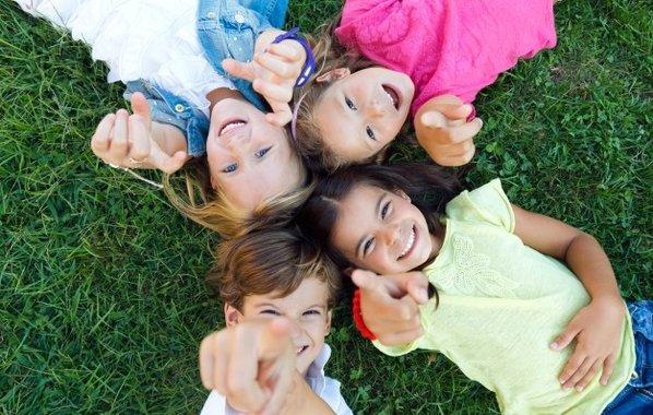 Çocukluk Döneminde Arkadaşlığın Önemi